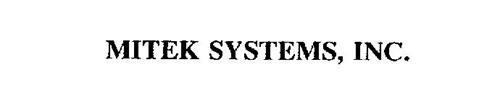 MITEK SYSTEMS, INC.