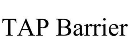 TAP BARRIER