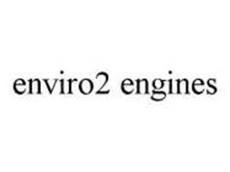 ENVIRO2 ENGINES