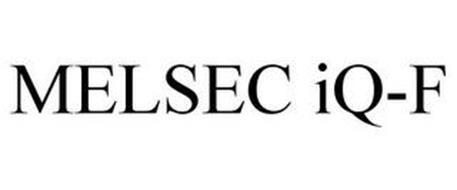MELSEC IQ-F