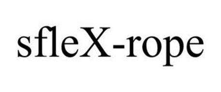 SFLEX-ROPE