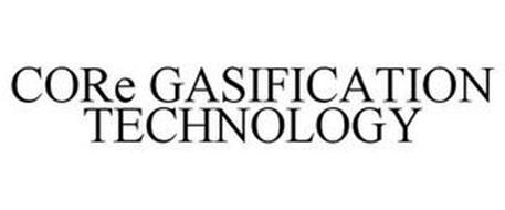 CORE GASIFICATION TECHNOLOGY