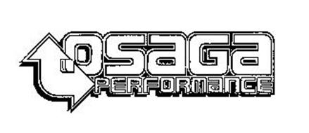 OSAGA PERFORMANCE