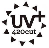 UV+ 420CUT
