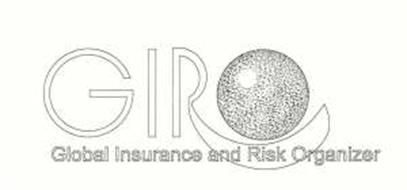 GIRO GLOBAL INSURANCE AND RISK ORGANIZER