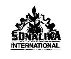 SONALIKA INTERNATIONAL