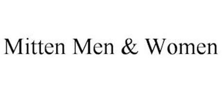 MITTEN MEN & WOMEN