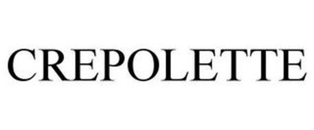 CREPOLETTE