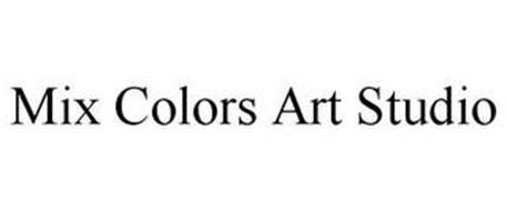 MIX COLORS ART STUDIO