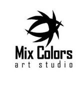 MIX COLORS ART STUDIO