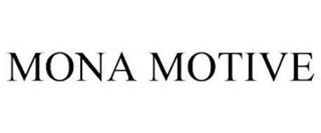 MONA MOTIVE