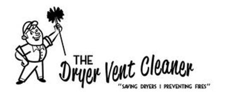 "THE DRYER VENT CLEANER ""SAVING DRYERS 