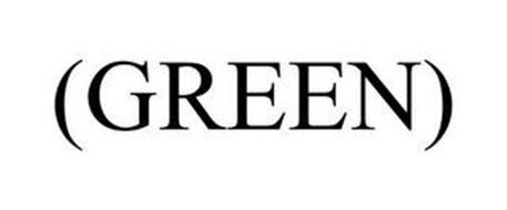 (GREEN)