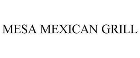 MESA MEXICAN GRILL
