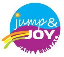 JUMP & JOY PARTY RENTALS