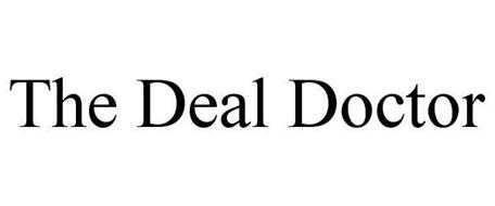 THE DEAL DOCTOR