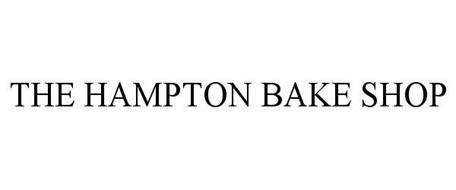 THE HAMPTON BAKE SHOP