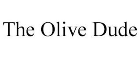 THE OLIVE DUDE