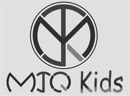 MJQ MJQ KIDS