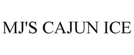 MJ'S CAJUN ICE