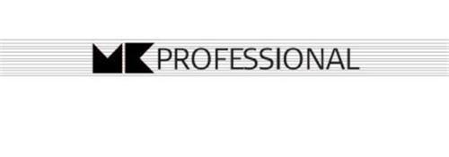 MK PROFESSIONAL
