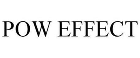 POW EFFECT