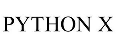 PYTHON X