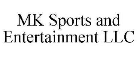 MK SPORTS AND ENTERTAINMENT LLC