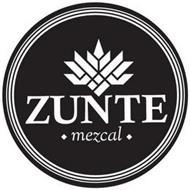 ZUNTE MEZCAL