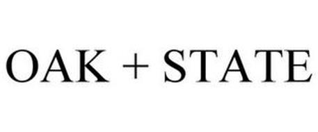 OAK + STATE