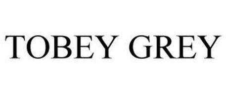 TOBEY GREY