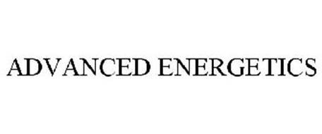 ADVANCED ENERGETICS