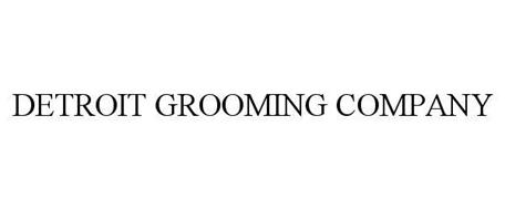 DETROIT GROOMING COMPANY