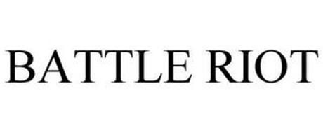 BATTLE RIOT