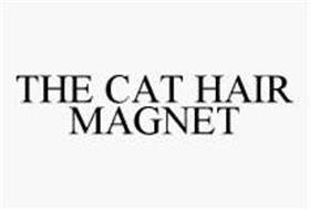 THE CAT HAIR MAGNET