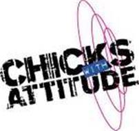 CHICKS WITH ATTITUDE