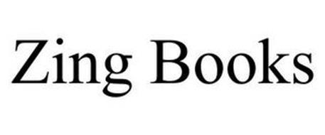 ZING BOOKS