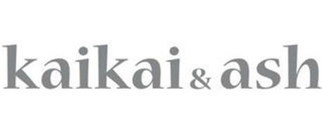 KAIKAI & ASH