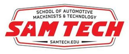 SAM TECH SCHOOL OF AUTOMOTIVE MACHINISTS & TECHNOLOGY SAMTECH.EDU