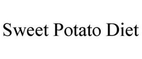 SWEET POTATO DIET
