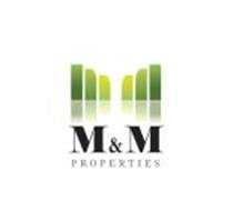 M M&M PROPERTIES
