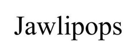 JAWLIPOPS