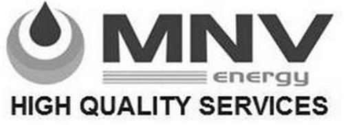 MNV ENERGY HIGH QUALITY SERVICES