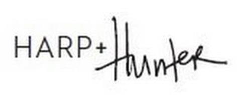 HARP + HUNTER