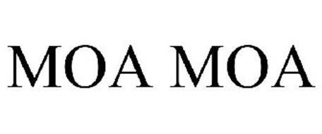 MOA MOA