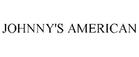 JOHNNY'S AMERICAN