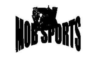 MOB SPORTS