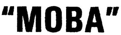 """""""MOBA"""""""