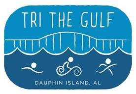 TRI THE GULF DAUPHIN ISLAND, AL