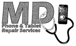 MD PHONE & TABLET REPAIR SERVICES
